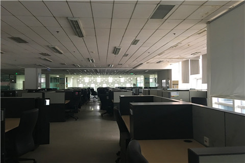 海淀区北清路永丰地铁站附件 用友软件园小面积精装出租
