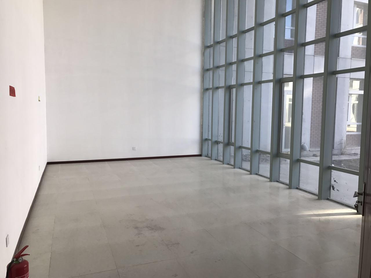 临地铁 中关村环保科技园 独栋8500平招租 随时看