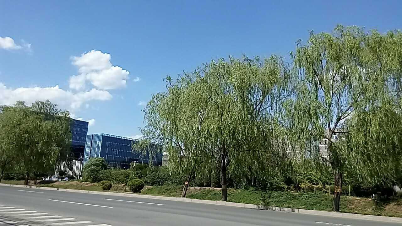 知名园区用友软件园 精装写字楼 16号线地铁300米