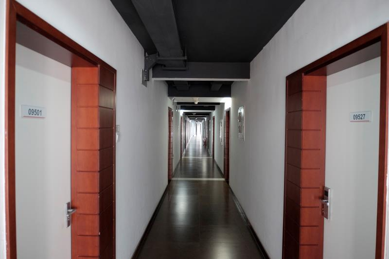 用友软件园区 地铁16号线附近 精装写字楼200平米