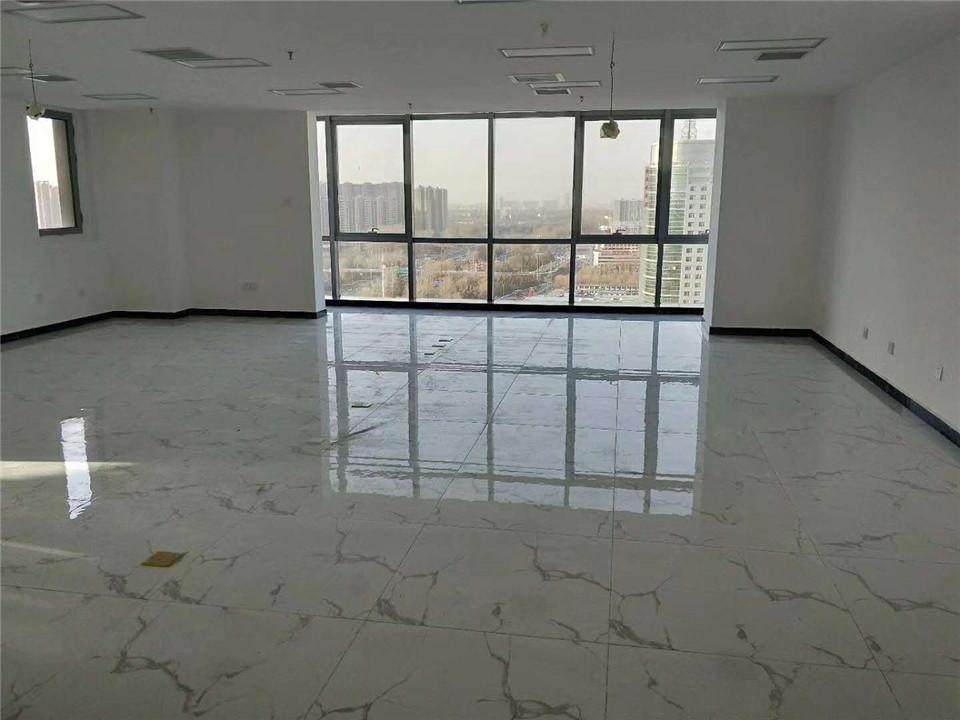 物业直租新龙大厦48至400平米精装修办公楼可注册