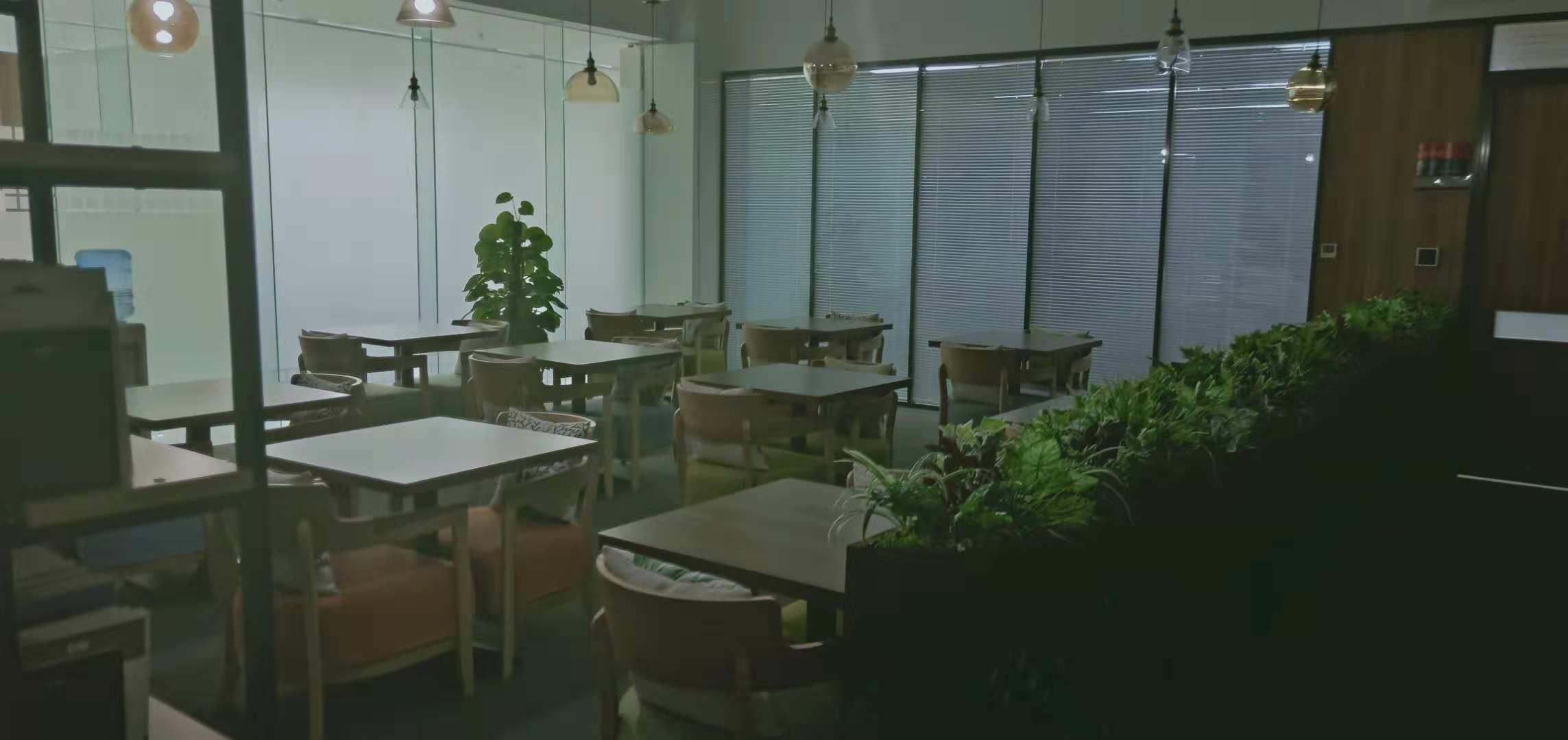 中关村环保园 精装办公招商 面积可选 随时看房