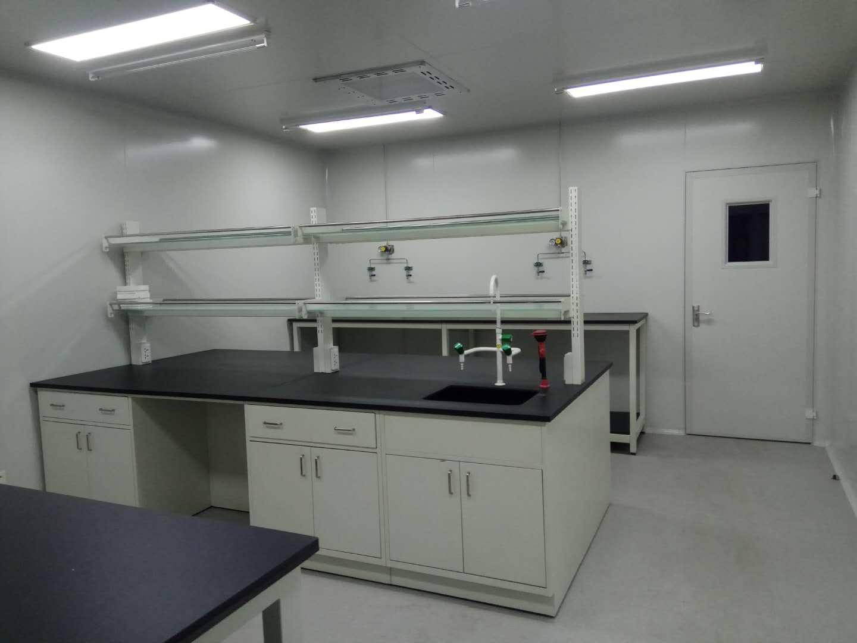 中科产业园 空置带装修 十万级洁净实验室 随时看房